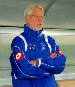 サッカー監督、コーチ、指導者
