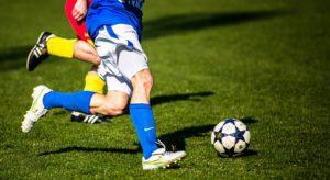 サッカースキル・テクニック