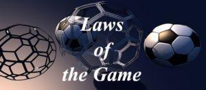画像:サッカーの基本的なルール
