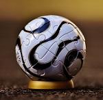 サッカー練習を組み立てるイメージ図