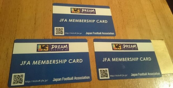 画像:JFA公認資格:ルールを教えるイメージ