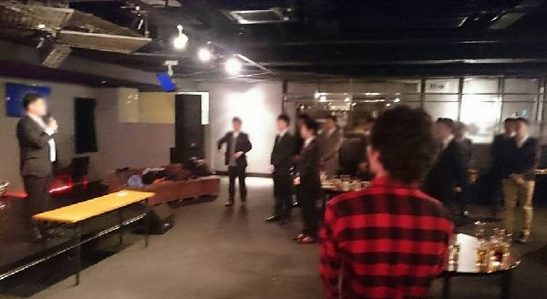 2017/03/20 スポーツ関係者交流会in札幌2枚目の写真