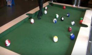 snookball(スヌークボール)・biriccer (ビリッカー)
