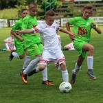 サッカー:指導の優先順位