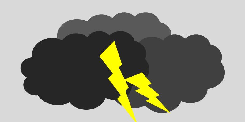 ストーミング(嵐)のイメージ画像